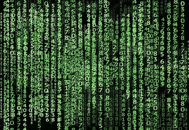 digitální síť čísla
