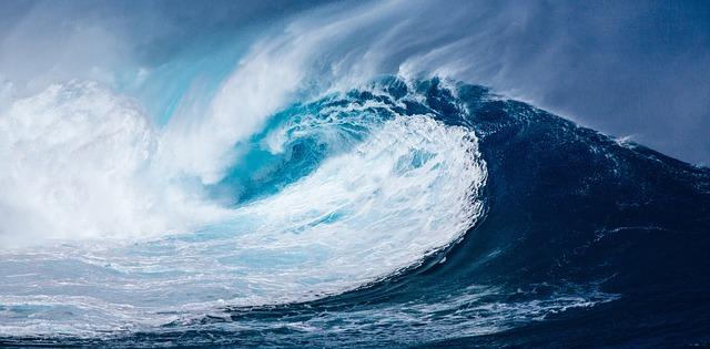 vlna atlantiku